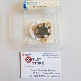 Impeller neoprene Jabsco 1414-0001