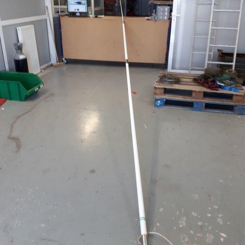 Shakespeare Shakespeare Galaxy 5309-R VHF antenna 7 meters