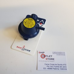 01280-04 GOK  Marine Regulador de LPG gas