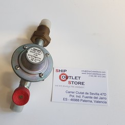 01593-01 GOK  Marine Gas regulator
