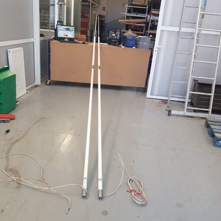 Shakespeare Shakespeare Galaxy 5309-R VHF antena 7 metros