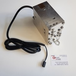 Standard POWER-LIFT-Antrieb 7050D CMC