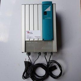 Mastervolt Cargador de bateria Mastervolt Mass 24V - 25A