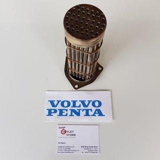 Volvo Penta 3842017 Insert heat exchanger