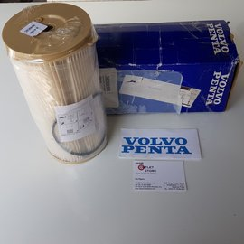 Volvo Penta Volvo Penta 3838854 Fuel filter insert