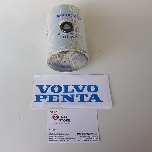 Volvo Penta Volvo Penta 11712407 Brandstoffilter