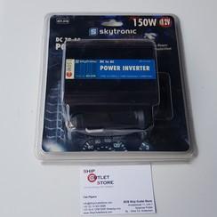 SkyTronic Inversor 12V a 230V 150W