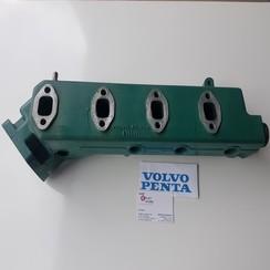 Exhaust manifold Volvo Penta 845541