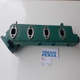 Volvo Penta Exhaust manifold Volvo Penta 845541