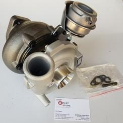 Turbolader D3 Volvo Penta 3801271