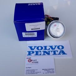 Indicador de compensación de la conducción Volvo Penta 3812911