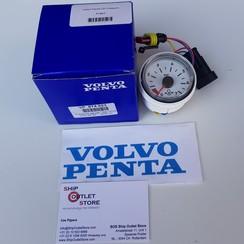 Oil pressure gauge Volvo Penta 874923