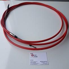 Cable de control de 5000 mm. Teleflex Morse 290793