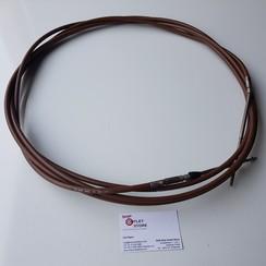 Control cable 5750 mm Teleflex Morse 1140190 - 9919