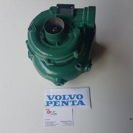 Volvo Penta Turbocharger Volvo Penta  846037