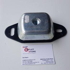 GMT Motor Mount M16 Anti-Vibration Triflex Type 2 100021 GMT