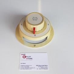 Interruptor de batería 3 posiciones