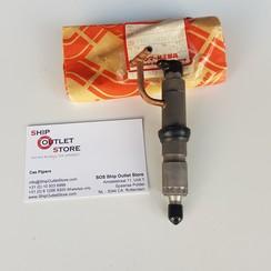Inyector de combustible Yanmar 729573-53050