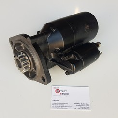 Starter motor Yanmar 171008-77010