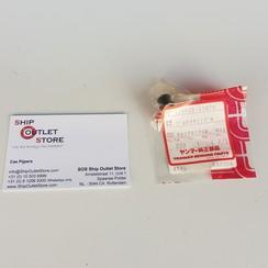 Nozzle protector 119625-11870