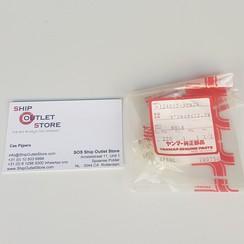 Bulb 12V/3.4W-T10 Yanmar 124617-91920