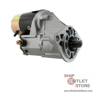 Yanmar Startmotor 12V Yanmar 119773-77010