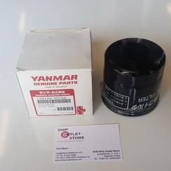 Oil filter D80X80L Yanmar 129150-35152