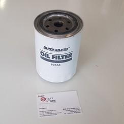 Oil filter Quicksilver 60656