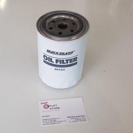 Quicksilver Mercury Filtro de aceite Quicksilver 60656