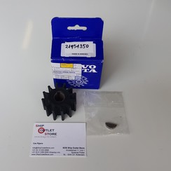Impeller kit Volvo Penta 21951350