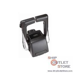 Dual top mount binnacle remote control box Yamaha 704-48207-P1-00