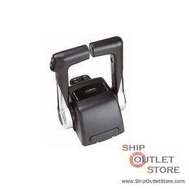Yamaha Caja de control remoto bitácora de montaje superior Yamaha 704-48207-P1-00