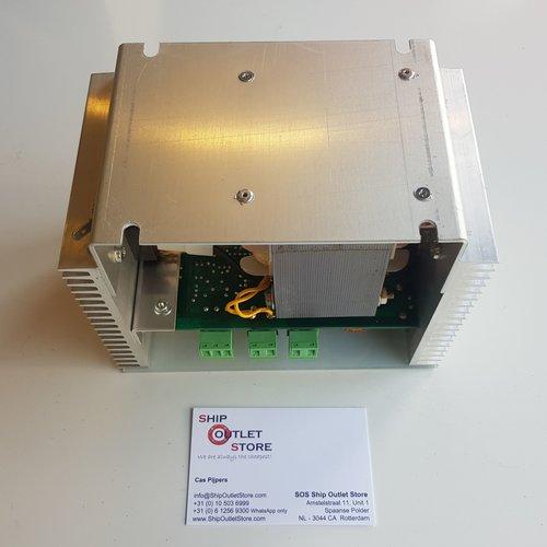 Arianic Acculader inbouw model 230V - 12V - 6A