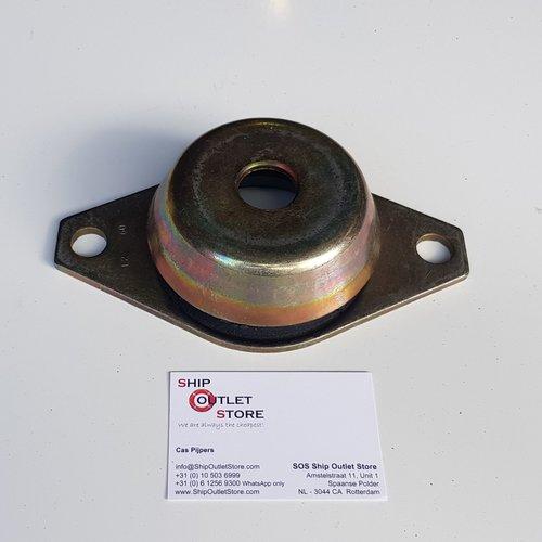 Gottardi Trillingsdemper - motorsteun Gottardi AT004-1