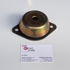 Amortiguador de vibraciones - soporte de motor Gottardi AT003-1
