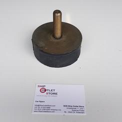 Zylinderschwingungsdämpfer - Motorlager Gottardi MF10040