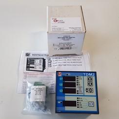 Digitale paneel multimeter TDM2 Lovato DMK20