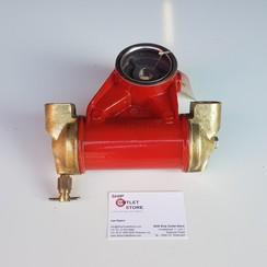 Oil cooler Volvo Penta 824515 - 824513