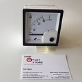 MOD Panel ampere meter with coil 72 x 72 mm