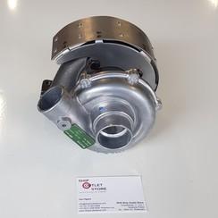Turbolader 4JH-TE Yanmar 129497-18000