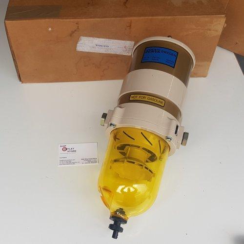 Volvo Penta Brandstof - waterafscheider filter kit Volvo Penta 877762