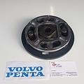 Volvo Penta Demperplaat - flexibele koppeling Volvo Penta 22026428 - 3840422