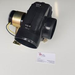 Ventilator motorruimte  24V Jabsco