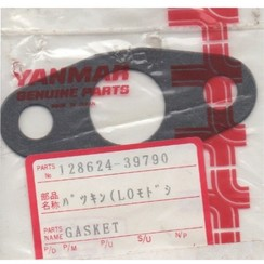 Gasket Yanmar 128624-39790