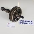 Volvo Penta Árbol de levas con engranaje de distribución Volvo Penta 859383 - 858269