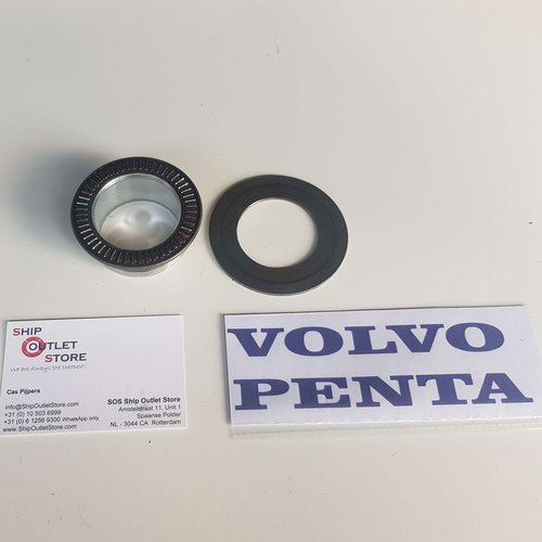 Volvo Penta Sliding sleeve Volvo Penta 840658