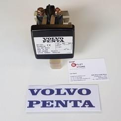 Battery separator 200 Amp Volvo Penta 3812574