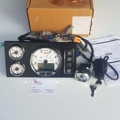 Instrumentenpaneel  C35 Yanmar 164100-30310