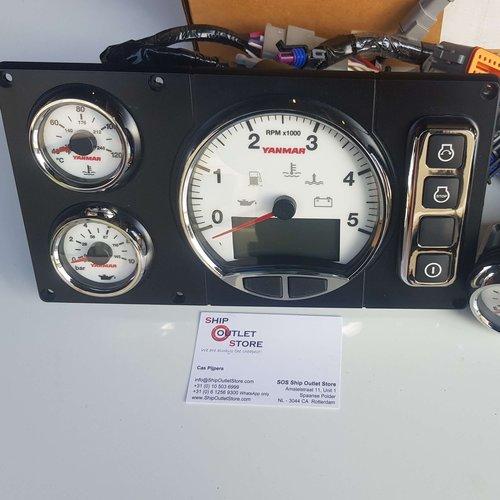 Yanmar Instrumentenpaneel  C35 Yanmar 164100-30310