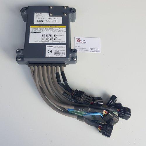Teleflex Morse Unidad de control Procesador 24V KE-4A Morse Teleflex NHK MEC